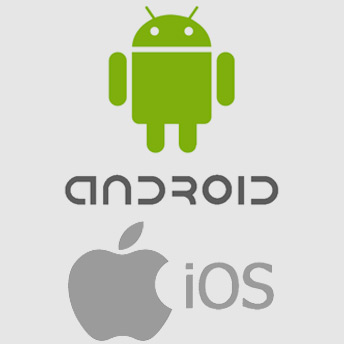 icone android/ios