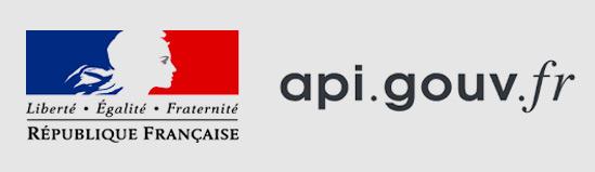 API gouv