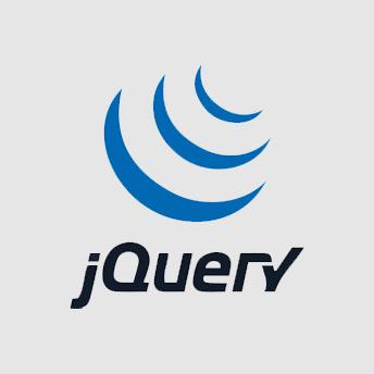 icone jQuery